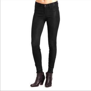 J Brand Super Skinny Jeans in Coat RB ME